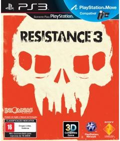 Resistance 3 - Playstation 3