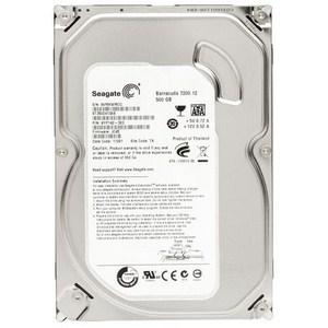 HD 500 GB Sata Seagate 5900RPM