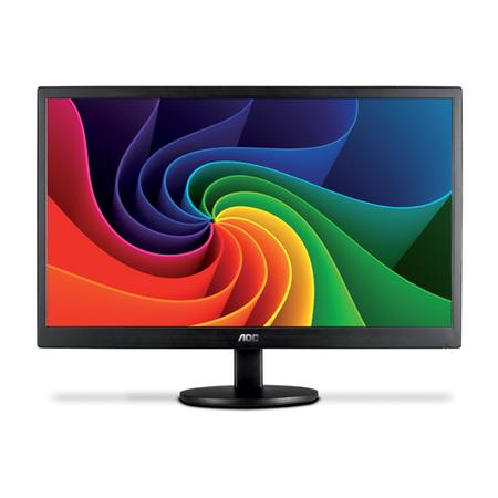 "Monitor 21,5"" LED E2270SWN AOC"