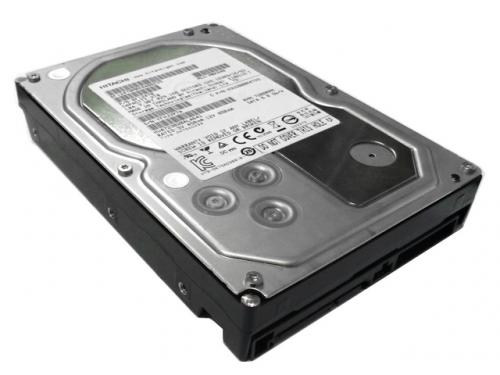 HD 2TB SATA Hitachi