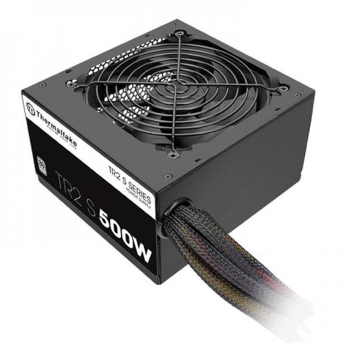 Fonte Real ATX 500W Thermaltake