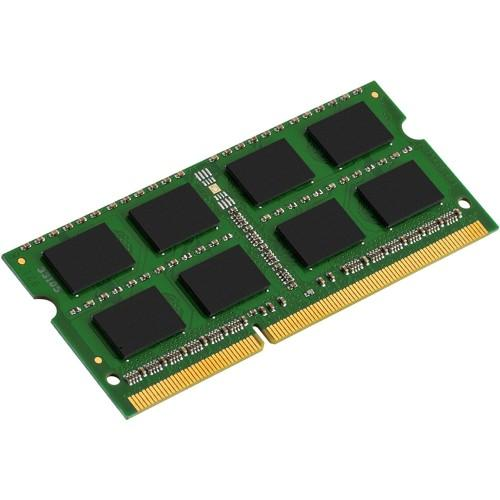 Memoria Notebook 4GB DDR3L 1600Mhz - Kingston