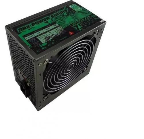 Fonte REAL ATX 750W UP-S750ATX BR One