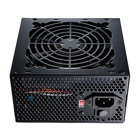 Fonte REAL ATX 500W Elite Cooler Master