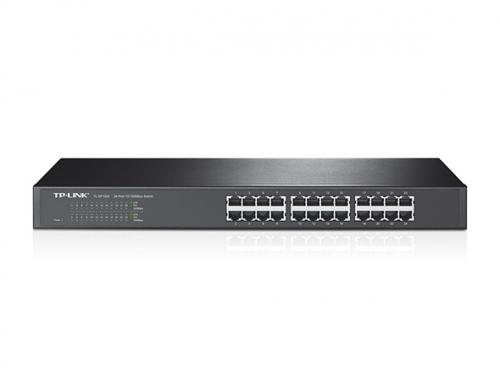 Switch 24 Portas TP-Link TL-SF1024 10/100 Mbits