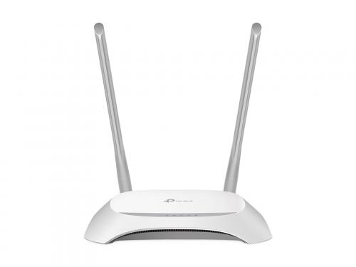Roteador Wireless N 300Mbps  TL-WR849N - TP-Link