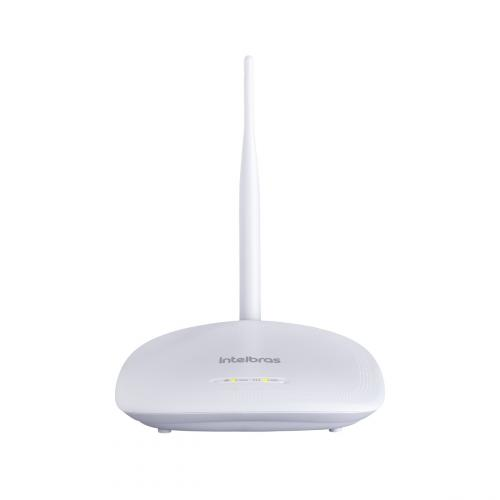 Roteador Wireless 150 Mbps  IWR1000N Intelbras