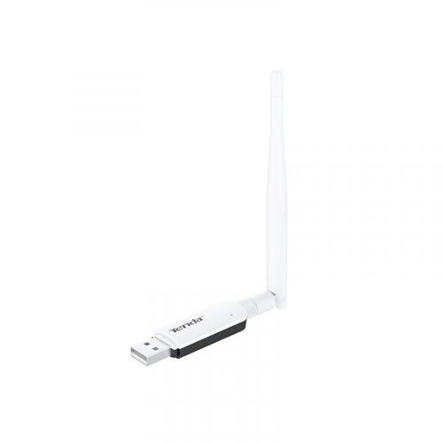 Adaptador Wireless USB  300Mbps 1 Antena U1 Tenda