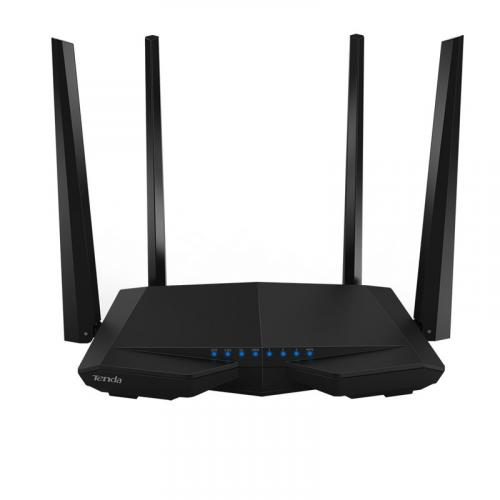 Roteador Wireless 1200Mbps Dual Band AC6 Tenda