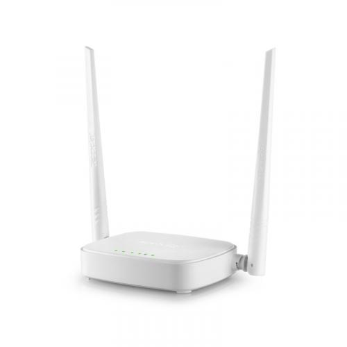 Roteador Wireless 300Mbps 2 Antenas N301 Tenda