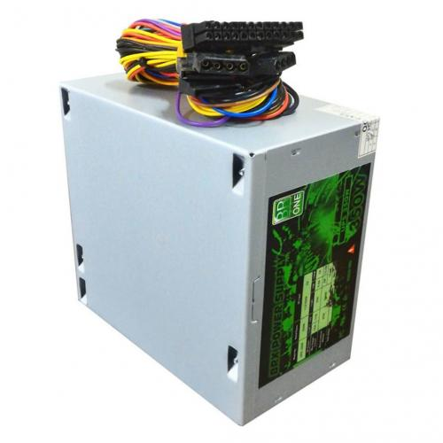 Fonte REAL ATX 350W UP-S350 BR One