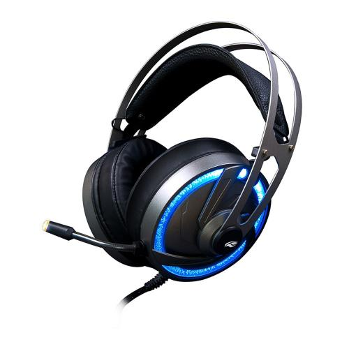Fone Headset Gamer GOSHAWK PH-G300SI C3 Tech