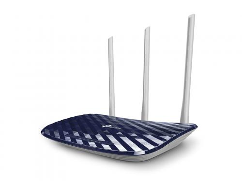 Roteador Wireless Dual Band AC750  Archer C20 - TP-Link
