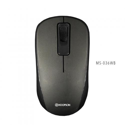 Mouse Wireless MS-036 Hoopson