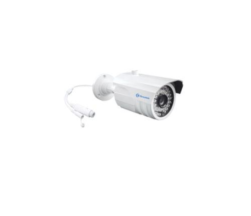 Camera IP Bullet IR Metal 2.0MP  30M 3,6MM IP66 - Greatek
