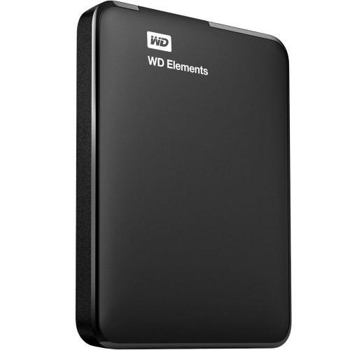 HD Externo Bolso 1TB USB 3.0 Elements WD