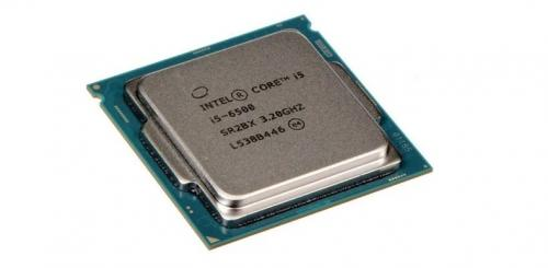 Processador Intel Core i5-6500 Skylake, Cache 6MB, 3.2GHZ (3.6Ghz Max Turbo), LGA 1151, Intel HD Graphics 530 OEM