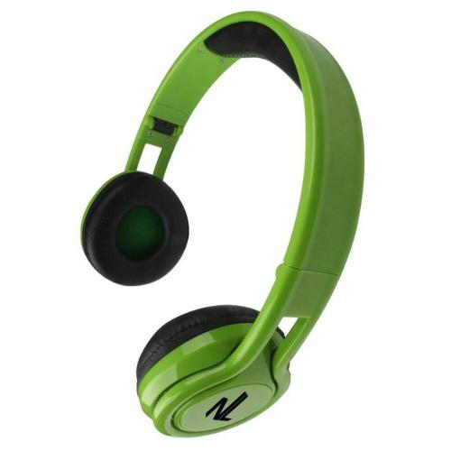 Fone Headphone Energy HS112 Verde NewLink